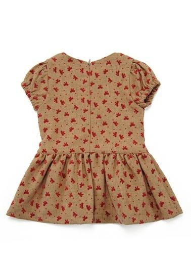 Zeynep Tekstil Elbise Pembe